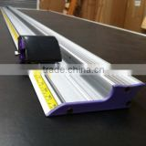 PVC/plastic/paper cutter/trimmer for advertising