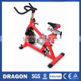 Commercial Spin Bike SB466 with 26KG Heavy Duty Flywheel Gym Exercise Bike Fitness Equipment                                                                         Quality Choice