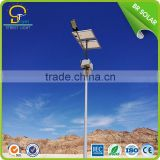 3M 4M 5M 6M 8M 10M sensitive PIR motion sensor+night sensor solar LED luminaire parts DC