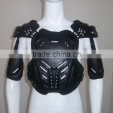 Hansome and Unique Removable Motorcycle Body Armor Protect shoulder chest back and elbow