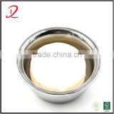 wholesale stainless steel shaving soap bowl for men