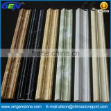 Hot Sale Natural Stone Border Indoor Decorative Marble Moulding                                                                                                         Supplier's Choice
