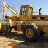 CAT 966 Loaders -Used caterpillar 966D wheel loader for sale, cat 966d,966e,966f for you