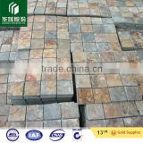 Rusty Natural Meshed Paving Stone Flags Pieces                                                                         Quality Choice
