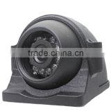 100% Factory Waterproof Night Vision Vehicle Camera Side Camera For Bus, Truck,Trailer