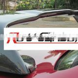 CARBON FIBER BODY KITS FOR MITSUBISHII LANCER EX TYPE REAR SPOILER WING