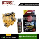 Fill Your Drive with Fun with New and Improved Range of Revo Nano Engine Oil Additive & Friction Reducer