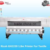 Yaselan Ricoh GH2220 4H/8H Sublimation printer                                                                         Quality Choice