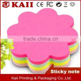 promotional gift memo pad sticky notes, mixed colours memo pad sticky notes, paper stationery memo pad sticky notes manufacturer
