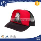 Top selling short bill painters leaders trucker hats and caps wholesale