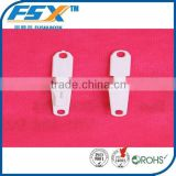 Hot ykk design plastic zipper slider