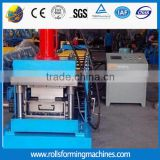 Fully Automatic C Lip Channel Roll Fomring Machine