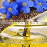 Cooking oil flaxseed oil