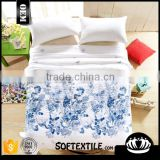 chinese Style Facotory Direct Sale New Bed Sheet Design                                                                         Quality Choice