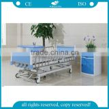 hot sale CE AG-CB013 5 function manual control hospital kids bunk bed