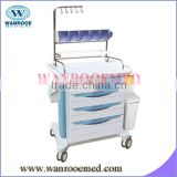 Model 23 Plastic Nursing Trolley For Sale