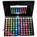 Hot 88 Color Professional Eyeshadow Palette, 88 Matte Eye Shadow