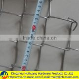 chain link fence/diamond wire mesh-PVC coated/Galvanized-(Manufactuerer&exporter)50*50/60*60/75*75/100*100
