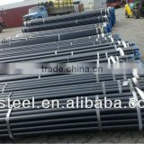 "LGJ tianjin city 1/2"" to 26""carbon steel tube manufacturer with lacquer painting"
