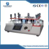 XHF-05 ISO 12945-2 Martindale Abrasion and Pilling Tester