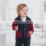 DB1188 davebella 2014 autumn winter infant clothes toddler coat baby outwear baby warm coat winter coat jacket