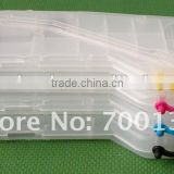 (RCB-LC79H) refillable ink cartridge for Brother MFC J430 J6510 MFC-J430 MFC-J6510 LC-73 LC-77 LC-450 LC-1220 LC-71 LC-75