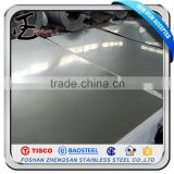 Good Plasticity Ss Prices Food Grade 4X8 0.4Mm Stainless Steel Sheet
