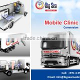 Best Price High Quality Mobile Clinic