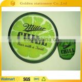 2015 cheap well selling folding fabric frisbee flexible fabric flying frisbee                                                                         Quality Choice