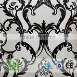 Shanghai black and white latest wallpaper designs