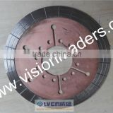 Z5E303T4 - Transmission - ZL50.3.8T42 (Shaft Assembly)parts , ZL50.3.8.1 Direct driving disc assembly for sale