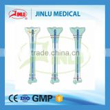 JINLU Hot sale hospital osteosynthesis nail Tibial Interlocking Nails(Expert Design),bone nail expert type,orthopedic nails.