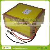 deep cycle rechargeable 48V 36Ah lithium iron phosphate battery