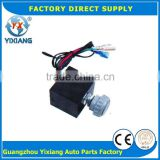 Car air conditioner thermostatic expansion valves auto refrigerator electronic thermostat