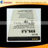WHOLESALES for 3.7v 1300mah Rechargeable Lithium Polymer Batteries For BLU Smartphones Dash 3.5 /D170 C654804130T