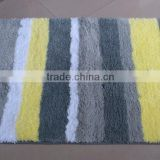 Microfiber carpet 100% polyester carpet rugs microfiber shaggy carpet floor carpet carpet rugs