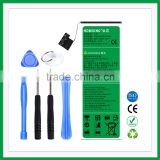 brand new 1510mAh Li-ion Internal Battery Replacement for iPhone 5C batteries batteria bateria batterie with 0 cycle