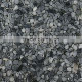 Natural Cobble Translucent Wall Decorative Stone Tile