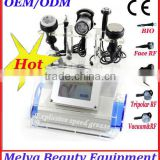 MY-S8 Tripolar RF Cavitation Slimming Equipment