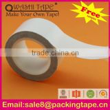 high quality famous brand water activated esd double sided tape for decorating