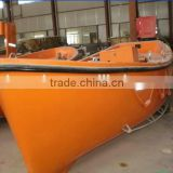 SOLAS Approved GRP Open type LifeBoat/Rescue Boat