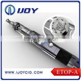 Variable wattage VS e cigarette mod for electronic cigarette ETOP-A flavoured tobacco shisha