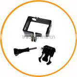 Tripod Cradle Standard Border Frame Mount Protective Housing For Gopro HD Hero 3 from Dailyetech