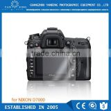 Hottest selling digital camera LCD screen protecter cover for Nikon D7000 0.5mm
