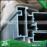 aluminum pvc frame profile for entrance kitchen cabinet bathroom doors and windows