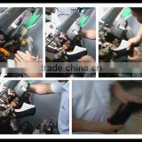 STARLINK Automatic 9-Pincer Hydraulic pressure shoe Toe Lasting Machine