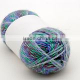 China yarn factory wholesale chunky 100% acrylic yarn for hand knitting