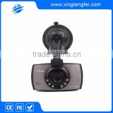 Factory OEM 2.7 inch TFT screen night vision car dash cam pro