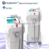 Small investment big return professional 808nm diode laser hair removal machine/808nm diodelaser depilation equipment