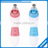 professional portable 4 tips in 3 sizes beautifying machine facial aesthetic devices skin scrubber